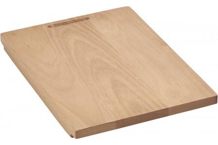Billot bois planche à découper barbecue induction