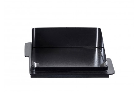 Plancha fonte barbecue induction